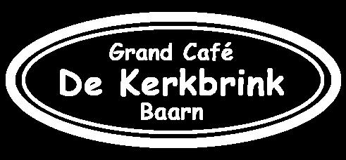 Grand Café De Kerkbrink